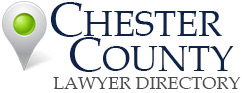 Chester County Lawyer Directory
